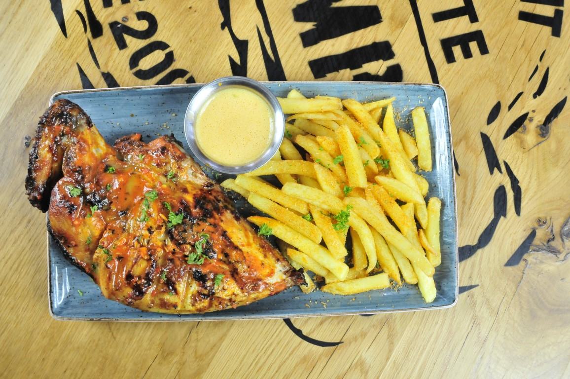 Sunninghill Square | Mozambik Quarter Chicken and Chips , EGoli, Sandton, Mall, Shopping Centre, Elula, Eduze Kwami, South Africa, Local, Affordable, Quality, Johannesburg, Sandton, Mall, Shopping Centre, Convenient, Near Me, South African, Local, Affordable, Quality,