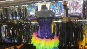Party's Store cute kinky outfit