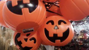 Party's Store halloween pumpkin