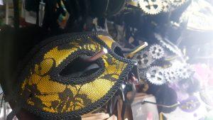 Party's Store Masks, masquerade masks