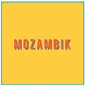 Sunninghill Square | Mozambik Restaurant logo