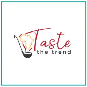 Taste The Trent Logo at Sunninghill