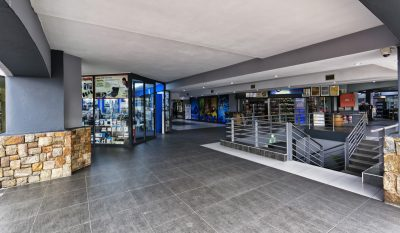 Sunninghill Square Shopping Centre | Inside