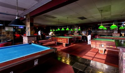 Sunninghill Square Shopping Centre | Pool Bar