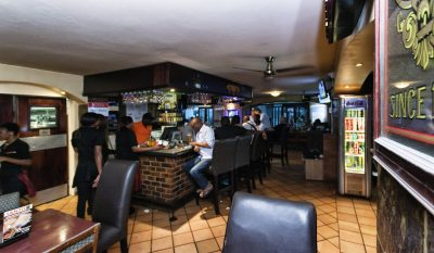 Sunninghill Square Shopping Centre | Restaurants