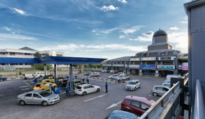 Sunninghill Square Shopping Centre | Sasol Fuel/ Petrol Station