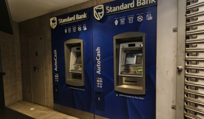 Sunninghill Square Shopping Centre | Standard Bank ATM