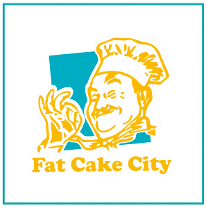 Sunninghill Square retail store and tenant - fat cake city
