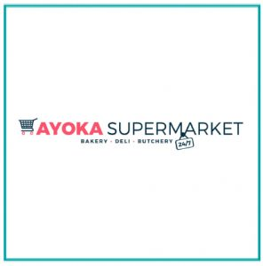 Sunninghill Square Shopping Centre | Ayoka Supermarket