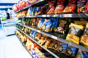Ayoka Supermarket at the Square Sunninghill