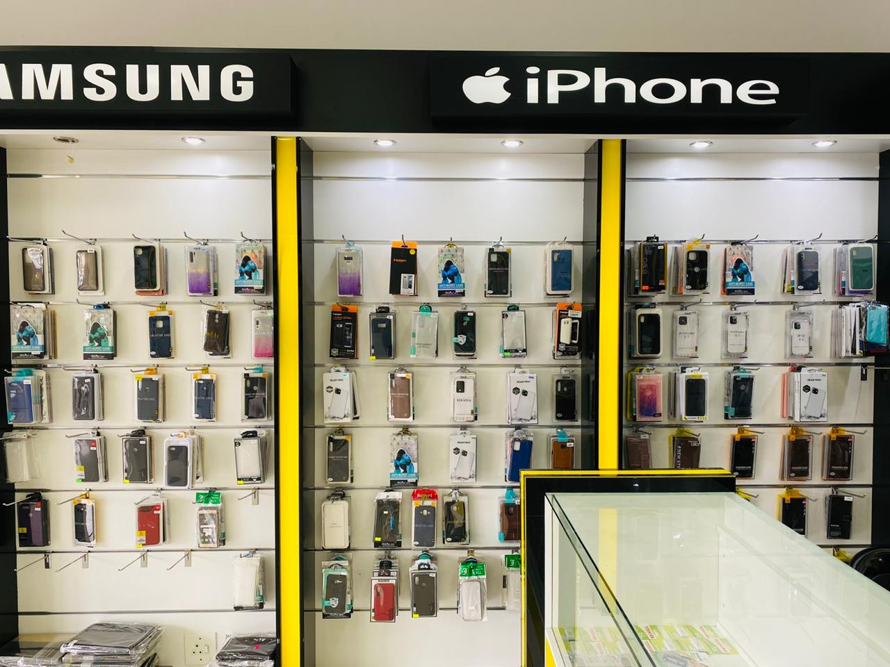Sunninghill Square Tenant | Mobile Zone accessories, phones, iphone, samsung brands