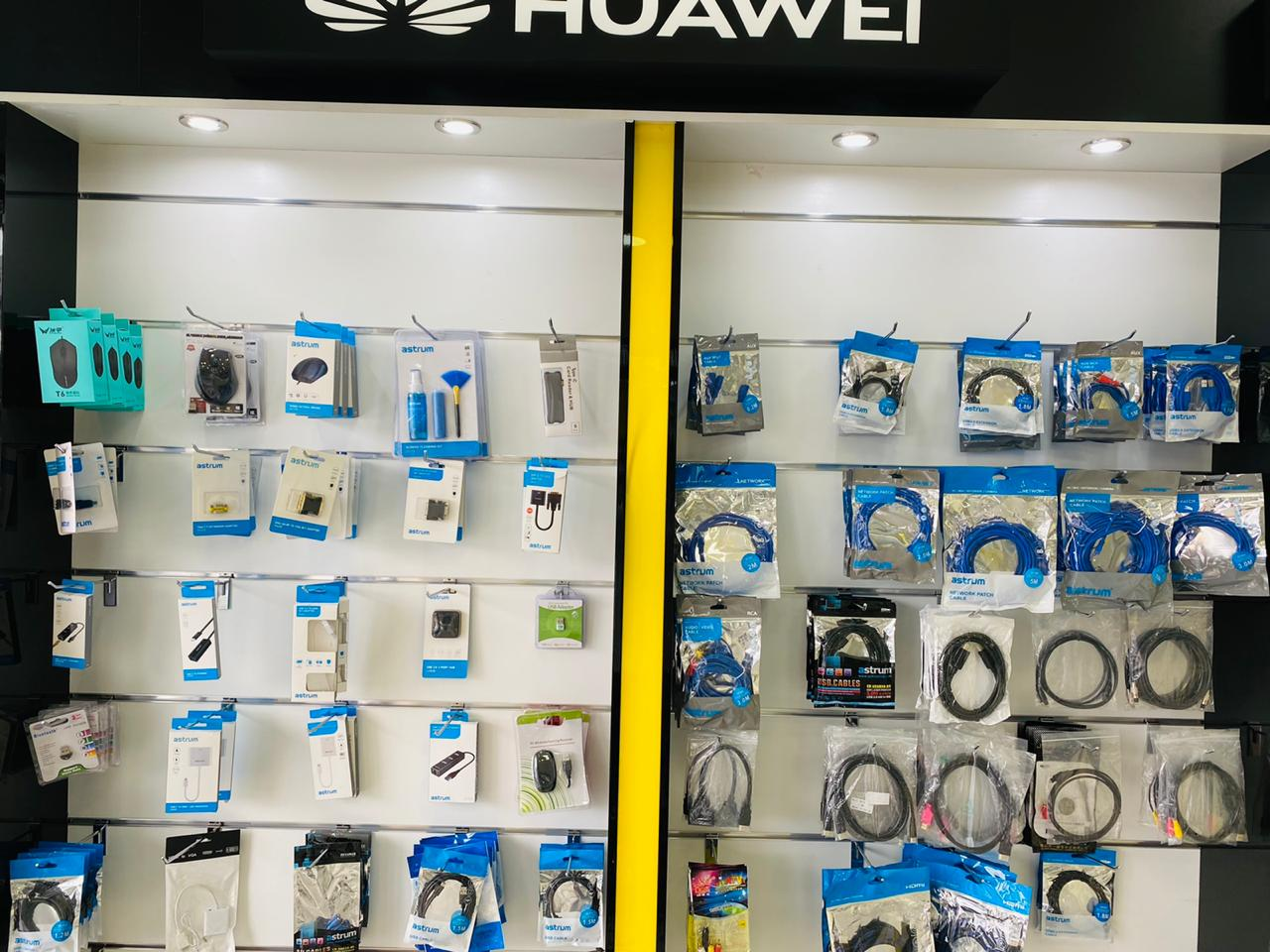 Sunninghill Square Tenant | Mobile Zone huawei