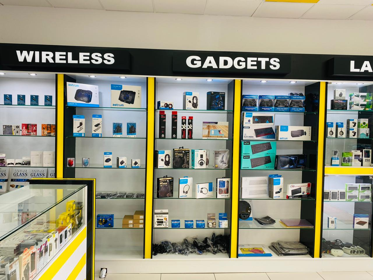 Sunninghill Square Tenant | Mobile Zone gadgets
