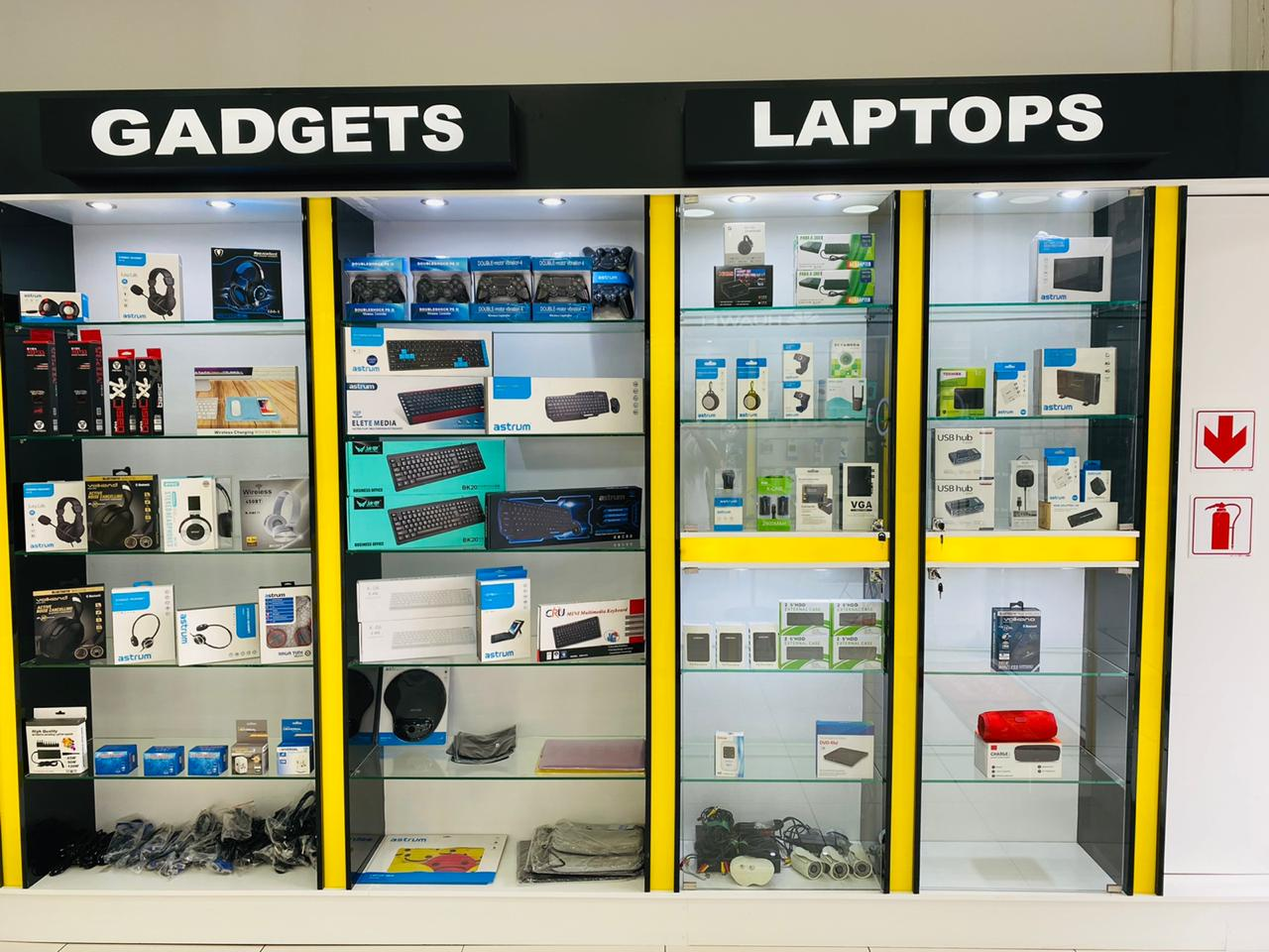 Sunninghill Square Tenant | Mobile Zone laptops