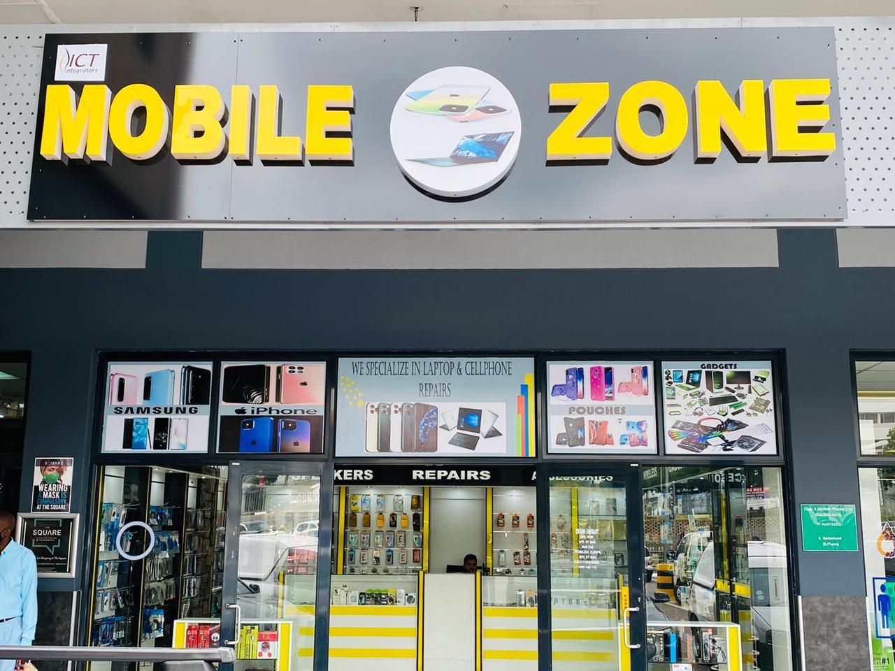 Sunninghill Square Tenant | Mobile Zone
