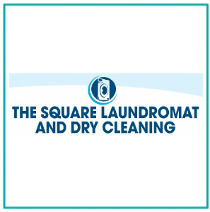 The Square Laundromat And Dry Cleaning