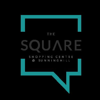 The Square Logo | Sunninghill Square shopping Centre