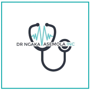 Dr-Ngaka-Asemola Doctor at Sunninghill square