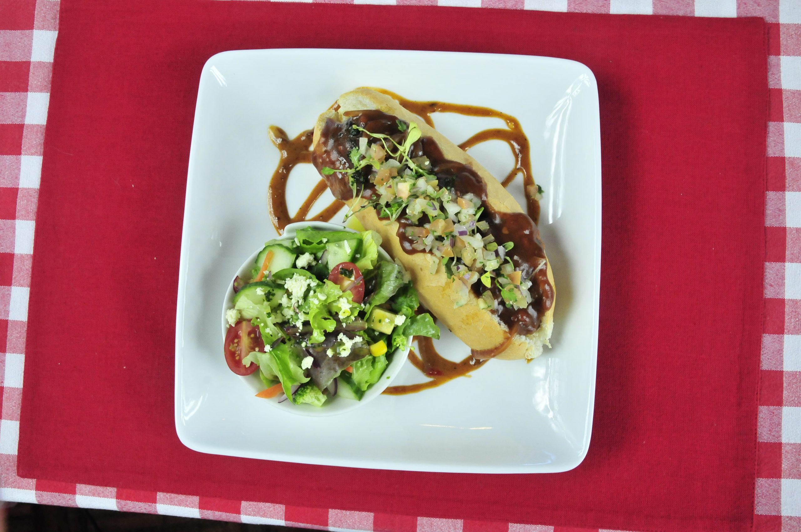 Sunninghill Square | Wranglers, American Food in South Africa Taco,