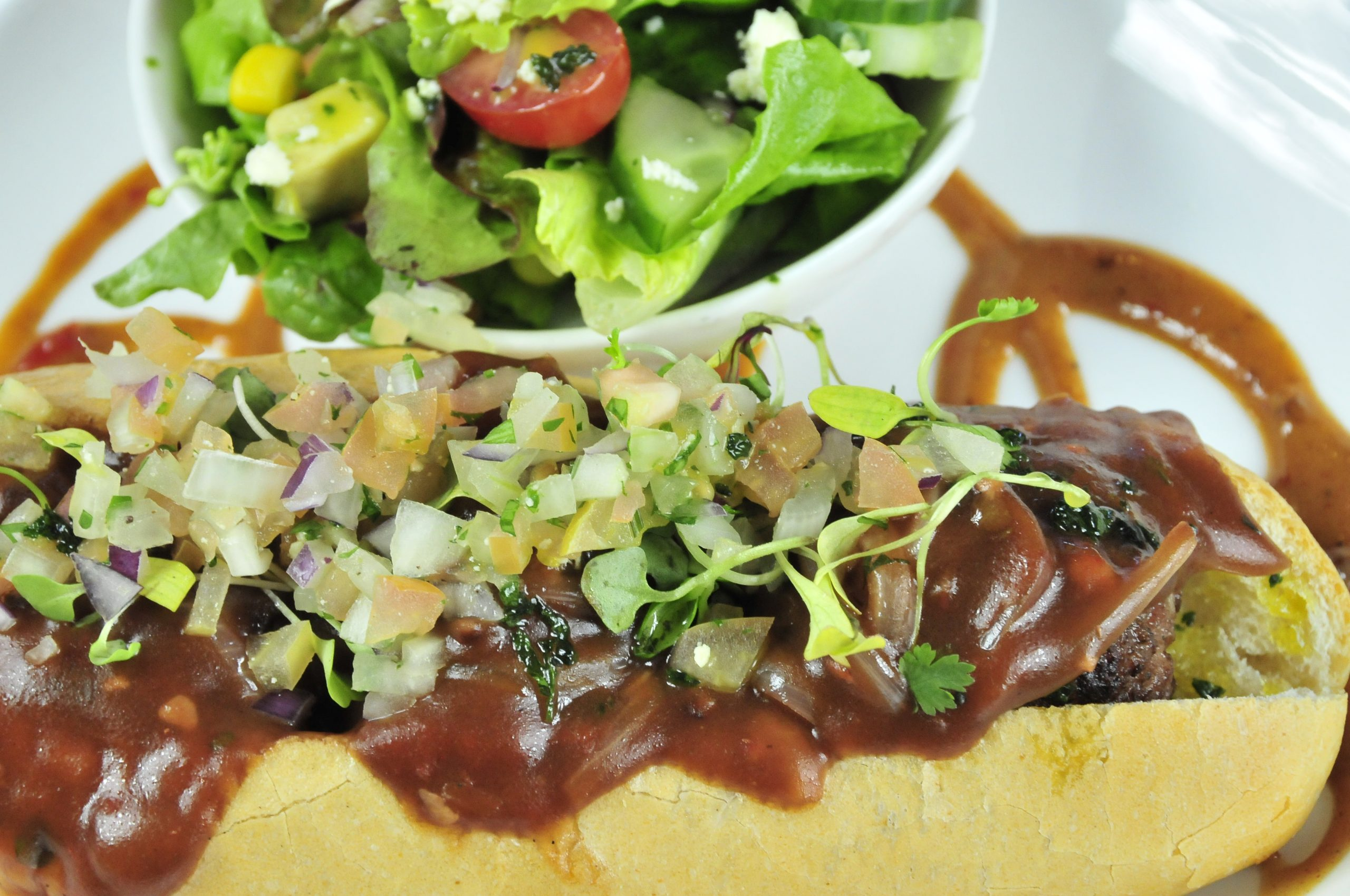 Sunninghill Square | Wranglers, American Food in South Africa, Taco