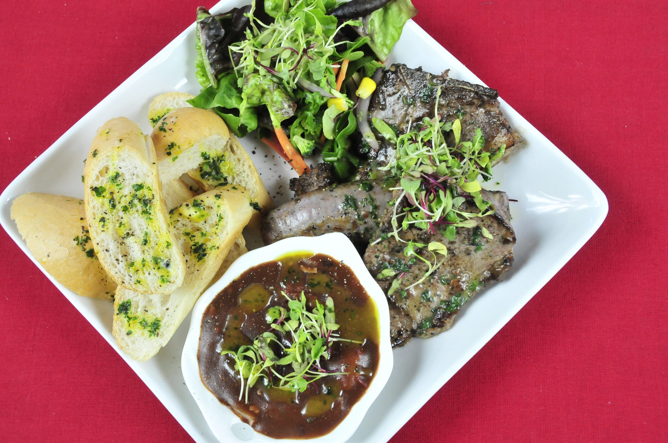 Sunninghill Square | Wranglers, American Food in South Africa